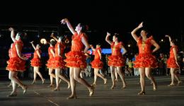 《全民共舞》广场舞教学视频 广场舞视频分解慢动作