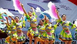《相聚》广场舞教学视频 广场舞视频分解慢动作