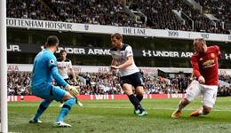 2016-17赛季英超联赛第37轮 热刺2-1胜曼联