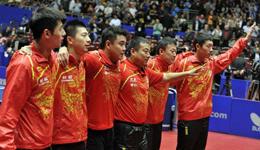 2017年杜塞尔多夫世乒赛 刘国梁预测德国威胁国乒地位