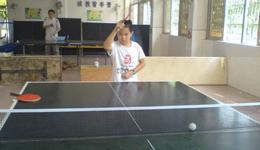 乒乓球多球训练技巧方法 怎样打好乒乓球教学视频