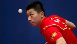 乒乓球正手接发球衔接技巧 怎样打好乒乓球教学视频