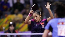 乒乓球拉球手部发力要领 怎样打好乒乓球教学视频