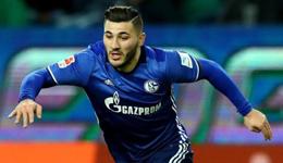 德甲沙尔克科拉西纳茨将离开 科拉西纳茨将加盟阿森纳
