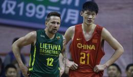 国奥3分惜败立陶宛2连败 4人上双失扳平比分球
