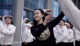 《路人甲》简单广场舞教学 广场舞教学视频分解慢动作