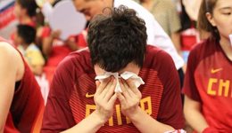 女篮热身赛场均净胜30分 对手太强中国篮球再被坑