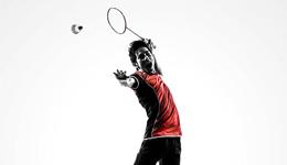 羽毛球中国跳和马来�i教学 教打羽毛球教学视频