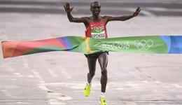 2017马拉松赛吉普乔格消息 吉普乔格冲击柏林马拉松赛新纪录