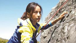 户外登山有哪些好处 户外登山七位明星代表人物