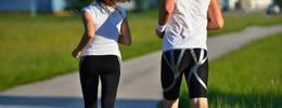 跑步坚持不下来怎么办 跑步秘诀保持节奏慢慢跑