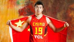 邹雨宸nba选秀入选百强榜 国际球员位列第13