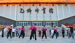 《我的好妹妹》简单广场舞 广场舞教学视频分解慢动作