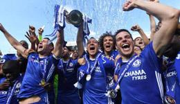 2017英超赛季分成 切尔西英超分成位列榜首