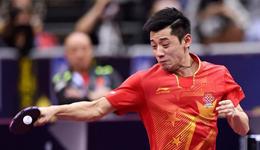 中国乒乓球有多恐怖 中国乒乓球到底有多强