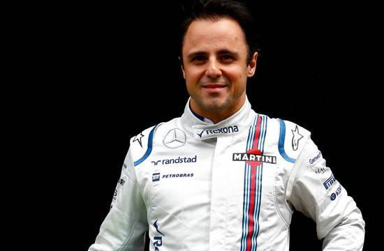 马萨称依然享受F1 不排除明年与威廉姆斯续约