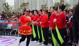 《嫁个好老公》简单广场舞 广场舞教学视频分解慢动作