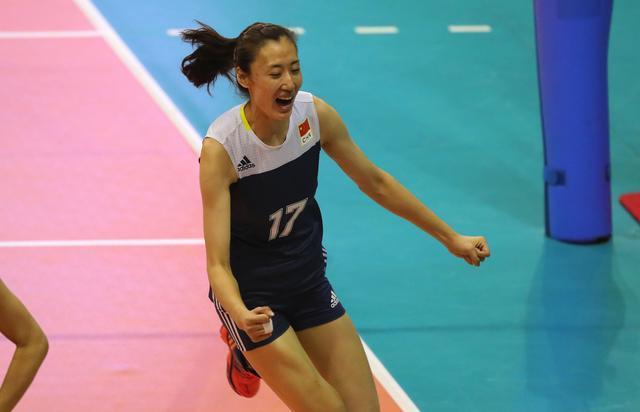 瑞士赛中国女排爆冷不敌阿根廷 遭小组赛首败