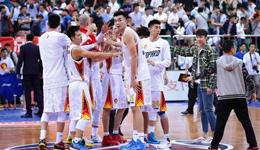 深圳热身赛越战3国家队 先替男篮检测强敌水平