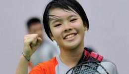 苏迪曼杯2017比赛录像女单 吴堇��vs德普雷兹比赛视频