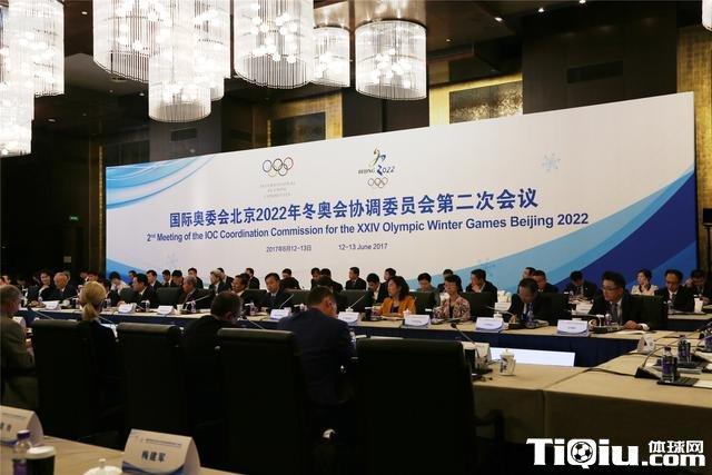 北京冬奥会筹办:场馆建设、基建是重中之重