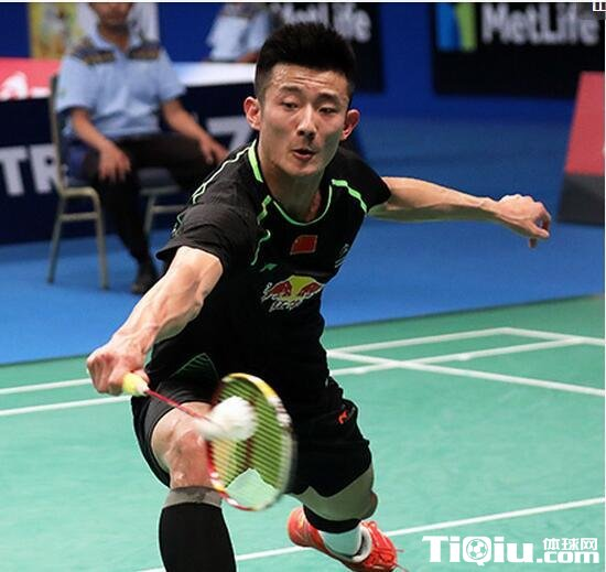 2017印尼超级赛赛程 谌龙2-0胜乔纳坦晋级八强