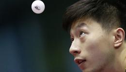 2017乒乓球日本公开赛录像 马龙vs樊振东男单决赛视频