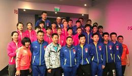 2017中国乒乓球公开赛成都站 成都公开赛国乒五大看点