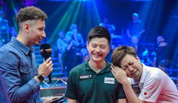 2017九球双打世界杯录像 中华台北vs日本四分之一比赛视频
