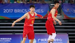 男篮热身赛两战狂胜69分 将对决战斗民族别放松