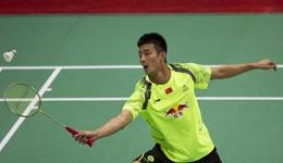2017澳洲羽毛球公开赛录像 谌龙vs黄永棋2-0晋级十六强