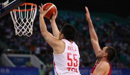 男篮热身赛大韩独得18分 功夫熊猫碾压战斗民族禁区