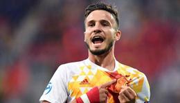 欧青赛-妖星1V6破门 西班牙3-1葡萄牙提前出线