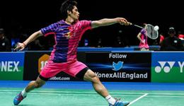 2017印尼羽毛球公开赛录像 印度尼西亚vs丹麦男双视频
