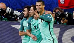 2017年俄罗斯联合会杯 葡萄牙1比0东道主俄罗斯