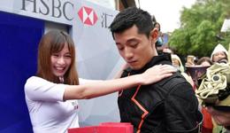 中国乒乓球公开赛张继科退赛 综艺节目累垮张继科