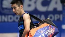 2017印尼羽毛球公开赛八强赛 普拉诺VS李宗伟男单视频