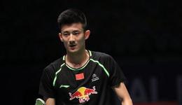 2017印尼羽毛球公开赛录像 普拉诺VS谌龙半决赛视频