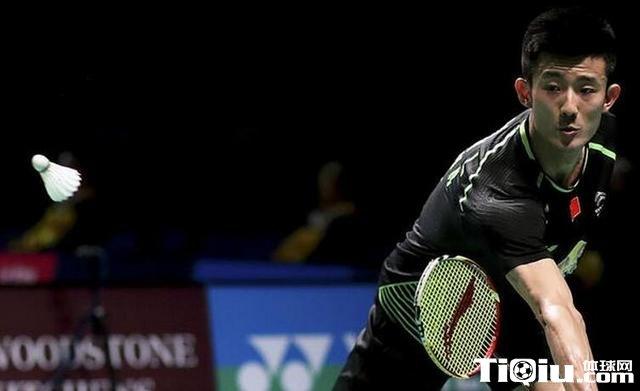 澳羽赛谌龙失利 错失赛季首个超级赛冠军