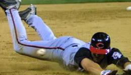 2017MLB美国职业棒球赛精彩集锦 六月美国职业棒球好球时刻