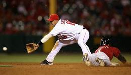 2017MLB美国职业棒球赛录像 天使vs红袜棒球比赛视频