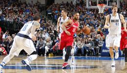 2016-17赛季NBA最佳第六人 神准戈登力压路威一哥当选