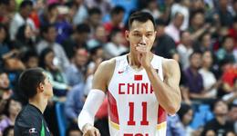 国际篮联官网盛赞易建联 姚明后中国最佳球员