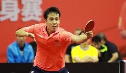 2017T2亚太乒乓球联赛 尚坤vs朱世赫男单视频