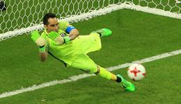 2017年俄罗斯联合会杯 智利3-0战胜葡萄牙挺进决赛