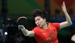2017T2亚太乒乓球联赛 郑怡静vs埃克霍姆亚太视频