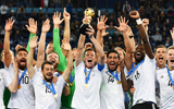 2017联合会杯决赛 德国1-0智利图集