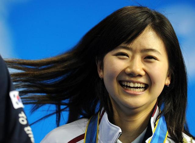 日本票选最美女运动员 黑马出世福原爱退居第2