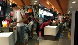 揭秘中国人周琦的美国生活 NBA标准饮食练口语增体重