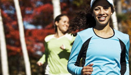新手怎样跑步提高速度和耐力 四招教新手如何坚持跑步